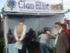 Clan Elliot
