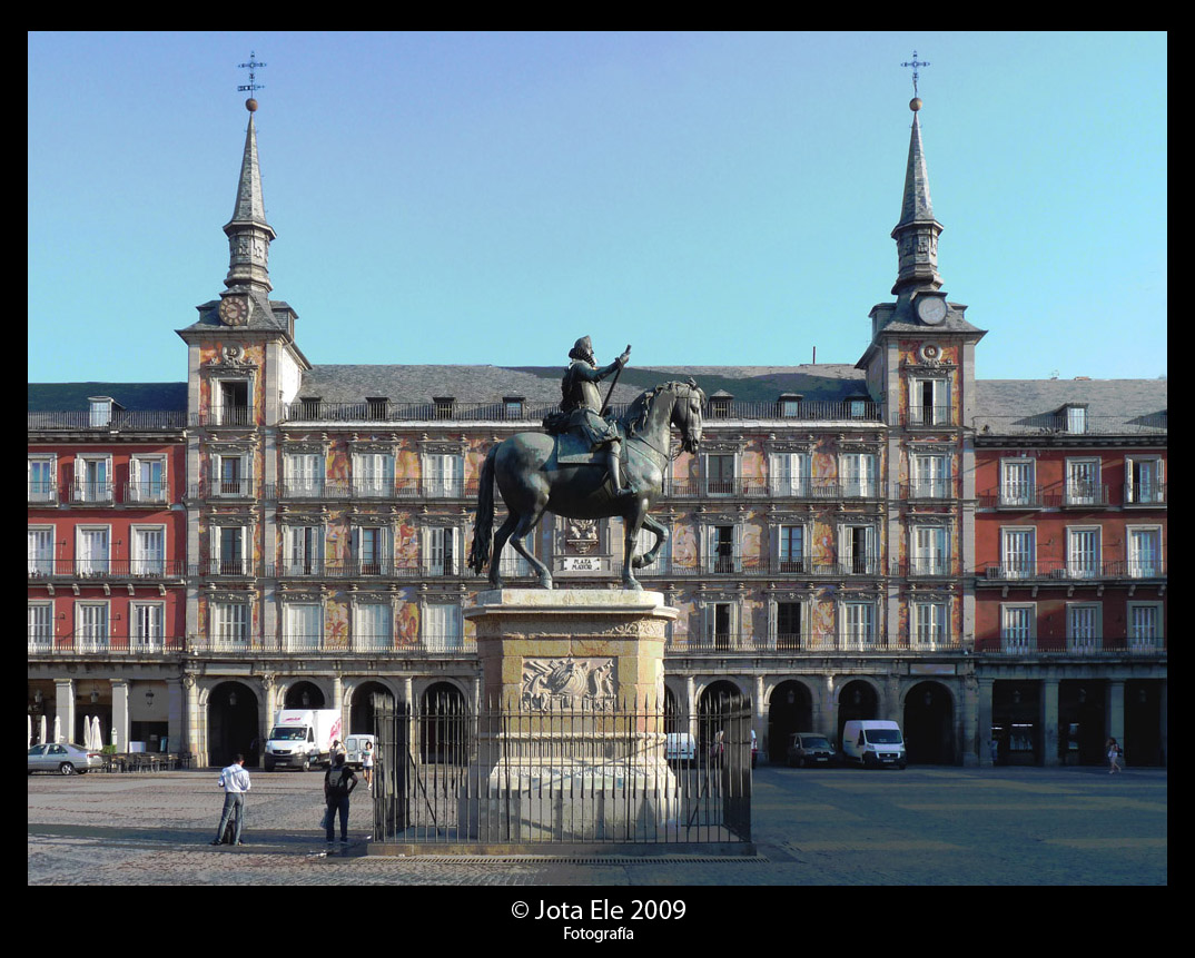 Plaza Mayor I