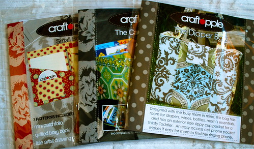 Craft Apple Patterns