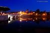 Ariminum (valerius25) Tags: bridge italy canon reflections italia rimini ponte emilia riflessi adriatico romagna marecchia 400d valerius25 valeriocaddeu ariminum