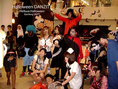 Halloween DANZITY