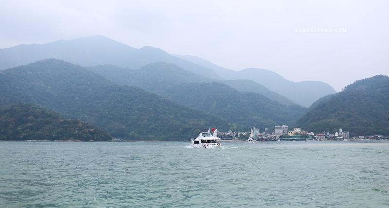 Sun Moon Lake 日月潭