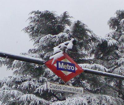 nevada metro