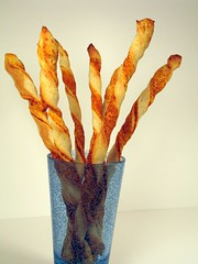 spicy crispy bread sticks 1