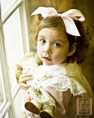 Little Doll
