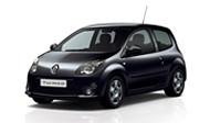 alquiler Renault Twingo Baleares