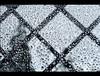 Lágrimas de enero. (Ireni~) Tags: macro photoshop arbol ventana tristeza reja lluvia cs2 enero nostalgia adobe photoscape