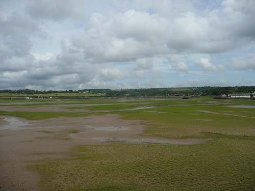 Hayle Marshes,Hayle, Cornwall