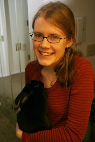 Erica and Nib