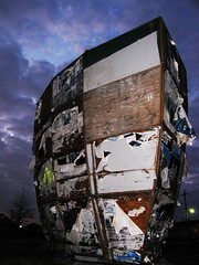 noah's ark (Ryan Colgin) Tags: neworleans ark ninthward prospectone