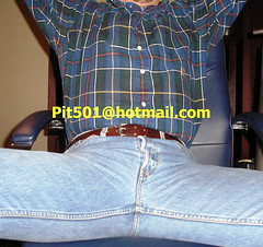 Pit501-187 (pit501) Tags: gay jeans tight levis bulge schwul 501s pit501