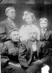 James Rainey Baynes Family