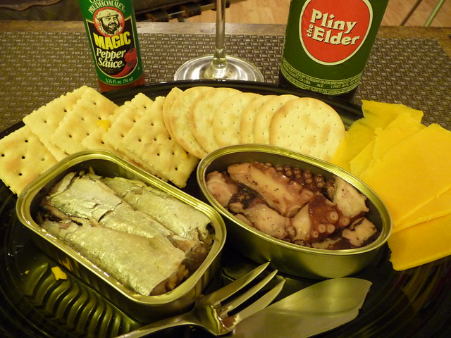 Matiz Dinner