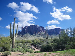 Siphon Draw from Lost Dutchman State Park - Superstition Wilderness (Al_HikesAZ) Tags: park county arizona mountains southwest 1025fav landscape lost desert state hiking quote nationalforest trail backpacking wilderness saguaro sonoran tonto superstition flatiron sonorandesert hikes supes superstitions apachejunction maricopa dutchman superstitionwilderness maricopacounty tontonationalforest lostdutchmanstatepark 100v5f siphondraw azhike alhikesaz arizonapassages intphoenix