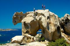 Roccia dell'Orso (Bear Rock)