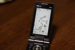 20081028 new携帯