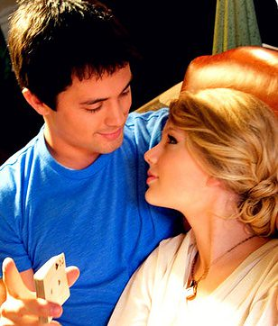 Taylor Swift & Stephen Colletti by † ccccccggggggg †