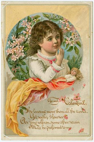 001- Tarjeta de San Valentin1880