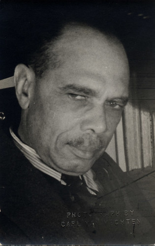 James Weldon Johnson 1932