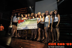 FHM GND 2009 (Noel Gosiengfiao) Tags: fhm gnd