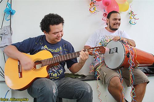 Bandinha 2009 12 por você.