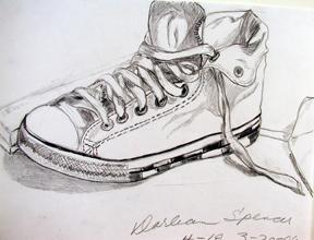 20-RCF Class Sneaker