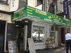 Milant Gourmet Deli