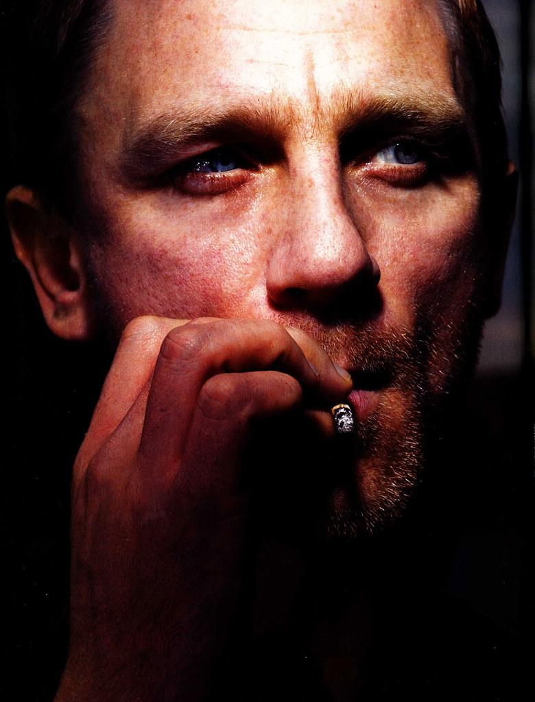 usada-Daniel Craig,