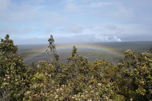 Rainbow! - Big Island