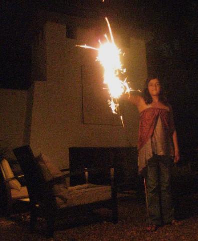 esa sparks.
