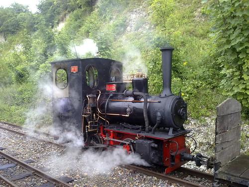 Orenstein & Koppel loco 'P.C. Allen'