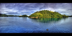 7,107 Islands Philippines ([ Rodelicious ]) Tags: ocean trip travel blue light sea vacation sky plants sun seascape color colour art beach nature beautiful beauty smile clouds contrast photoshop canon landscape geotagged photography photo exposure dof photos philippines pk canoneos dpp hdr highdynamicrange hdri blending waterscape rodel sigma1020mm marinduque panoramicview mabuhay photomatix tonemap mogpog canon400d canonxti colorphotoaward aplusphoto pinoykodakero colourartaward perfectescapes rodelicious vosplusbellesphotos ifolio garbongbisaya rodeljoselitomanabat digitalphotographersphilippines gettyimagesphilippinesq1 gettyimagesasia gettyimagesphilippines