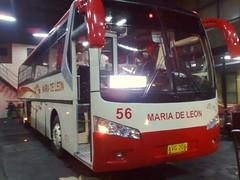 MDL 56 (Api =)) Tags: bus del de maria philippines leon monte trans ilocos mb 56 laoag mdl dm09