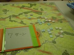 Across Five Aprils - Gettysburg