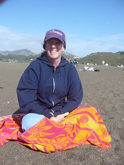 Cool compared to Pleasanton! (Ginny Winblad) Tags: ginny rodeobeach
