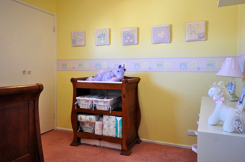 My Nursery - Property Photography Canberra Project52AU