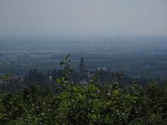 Burg Kronberg (karsten13) Tags: feldberg 01082009