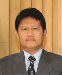 Haryono Umar