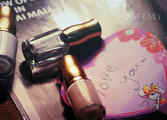 Girl Mood (M  M ) Tags: light love girl night mood u magazin