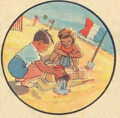 plage jeux