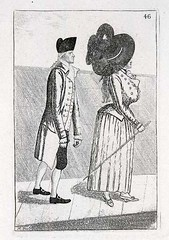 Alexander Thomson and Miss Crawford