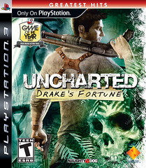 Uncharted Drake's Fortune Greatest Hits