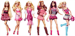Barbie® Fashionistas™