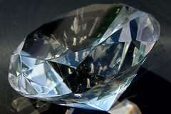 Diamond Paperweight 8-24-09 3
