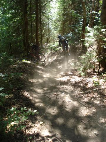 Magic Trail Dust
