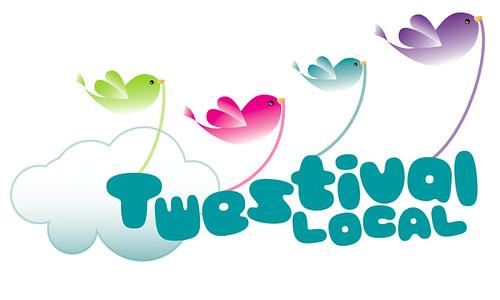 Twestival Local