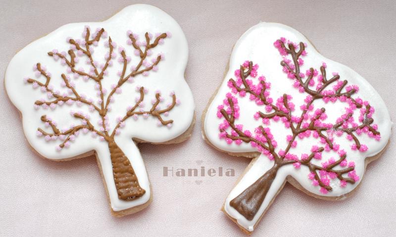 cherry cookie tree