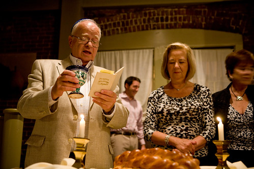 Chuck & Phyllis