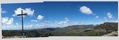 Vista do Pai Incio - Panormica (gabriel gabriel) Tags: wesley chapadadiamantina panormica morro paiincio trsirmos br242