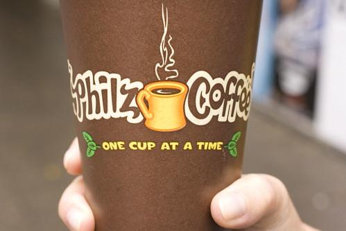 Philz Cup